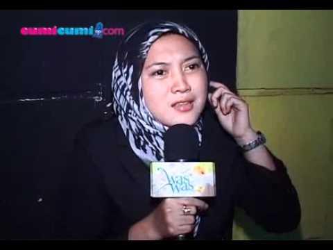 Mantan Istri Berharap Ustadz Solmet Berubah Setelah Nikahi April Jasmine