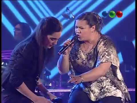 Xxx Mp4 Batalla Laura Di Monti Amparo Ringler La Voz Argentina Telefe 3gp Sex
