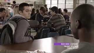 Teen Wolf: Vernon Boyd - see you again