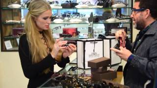 What to do when your Paris Hilton and you have $4200 to spare.....Buy Sunglasses and vogue of course