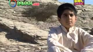 Balochi Revolutionary Song: Oh Watan..My HomeLand