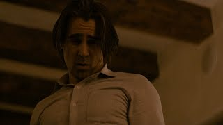 True Detective - Ray Velcoro - Oh, yes, I remember you (HD)