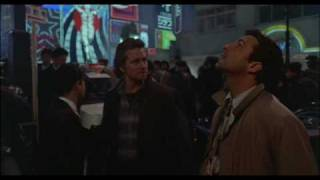 BLACK RAIN - Trailer - (1989) - HQ