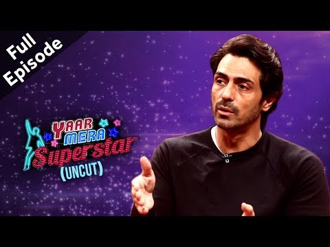 Daddy | Arjun Rampal On Yaar Mera Superstar 2 | Full Episode