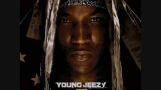 Young Jeezy - I Get A Lot Of Dat (Album : The Recession)