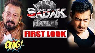 RACE 3 FLOP के लिए Remo ने Salman को जिम्मेदार ठहराया, SADAK 2 TEASER REVIEW