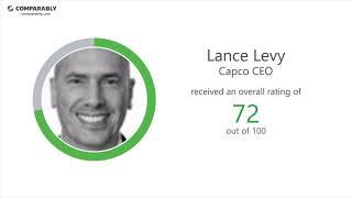 Capco Employee Reviews - Q4 2018