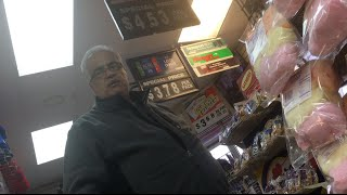 ANGRY INDIAN STORE OWNER RAGE!!
