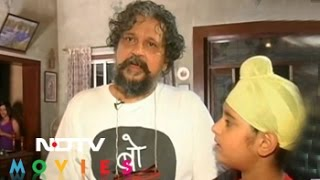 Why Child Actors Love Director Amole Gupte