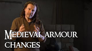 Part 21: Armour: What Types of Armour Were Used in Medieval Times?
