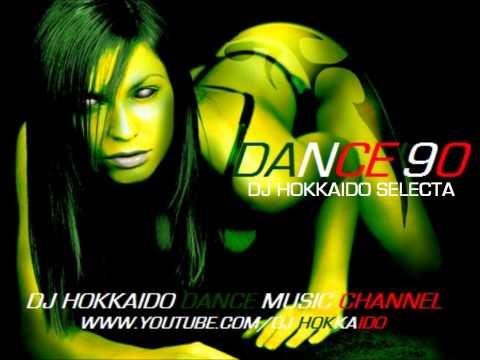 HIT DANCE '90 ★★★ EURO DANCE MUSIC '90 ★★★ DJ HOKKAIDO
