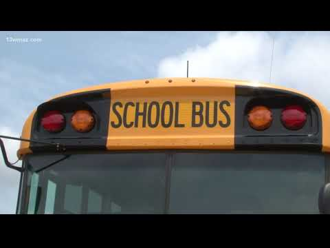 Xxx Mp4 13Investigates How Hot Can It Get Inside Of A School Bus 3gp Sex