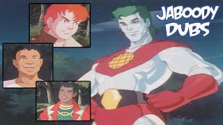 Jaboody Dubs Compilation 4 - Captain Planet Cartoons