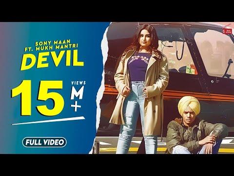 Xxx Mp4 Devil Full Video Sony Maan Feat Mukh Mantri Ranbir Bath Latest Punjabi Songs 2019 62west Studio 3gp Sex
