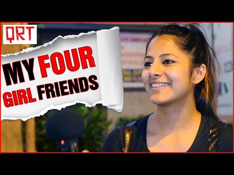 PHYSICAL RELATIONSHIP  Before Marriage (Delhi Girls Adult Comedy) | Relationship Advice | QRT
