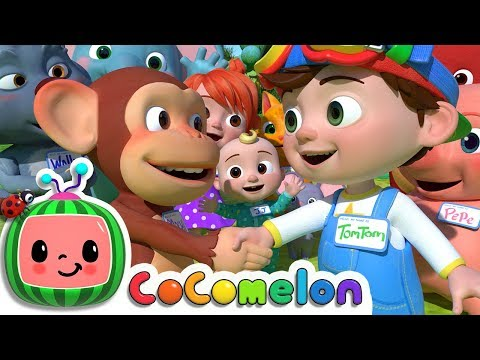 Xxx Mp4 My Name Song Cocomelon ABCkidTV Nursery Rhymes Kids Songs 3gp Sex
