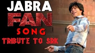 Jabra FAN Anthem by Jabra SRK FAN in Kolkata 2016 - Shah Rukh Khan