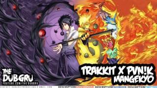 Trakkit x Pvn!k - Mangekyo [Free Download]