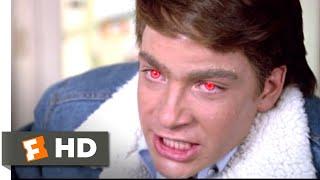 Teen Wolf Too (1987) - I
