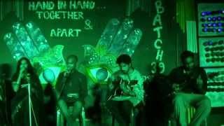 Zakia Nila and Shuvo's Song: Je Kota Din