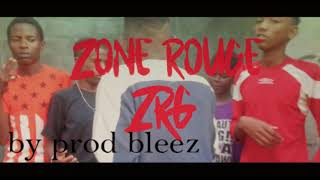 Zone rouge(clip officiel)