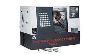CNC MACHINE PROGRAMMING IN HINDI