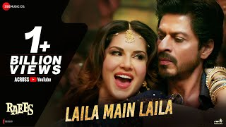 images Laila Main Laila Raees Shah Rukh Khan Sunny Leone Pawni Pandey Ram Sampath New Song 2017
