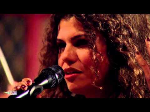 Morgenland Chamber Orchestra feat. Beshar Al Azzawi & Sepideh Vahidi
