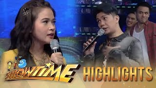 It's Showtime: Vhong is a hindrance to Bela's love life