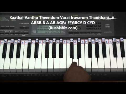 Xxx Mp4 Anjali Anjali Pushpanjali Piano Tutorials Tamil DOWNLOAD NOTES FROM DESCRIPTION 3gp Sex