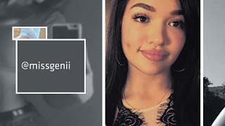 Popular Models On Instagram Part 18 Missgenii