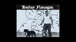 Harley Flanagan - Can't Give In