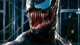 VENOM vs Spider-Man - Final Fight Scene - Spider-Man 3 (2007) Movie CLIP HD