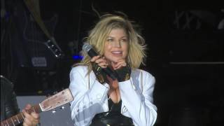 Fergie - Big Girls Don't Cry - Rock In Rio Lisboa 2016