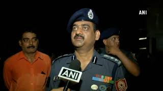 Operations will continue till all victims are rescued: NDRF