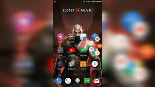 How to download God of war 2 for Android in 200mb