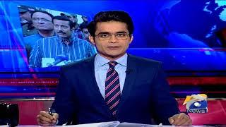 Aaj Shahzeb Khanzada Kay Sath - 09-February-2018