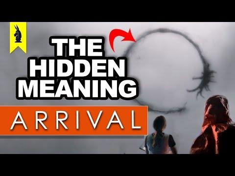 Hidden Meaning in Arrival – Earthling Cinema