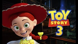 Toys Story 3 - Trash Thrash - Part 7 [Father & Son Gameplay] - Xbox 360 Xbox One