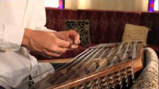 Persian Santur - Chaharmezrab Nava | سنتور - چهارمضراب نوا