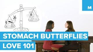 The Science Behind Butterflies | Love 101