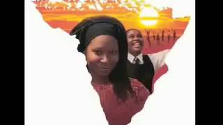 Sarafina! The Sound Of Freedom - Safa Saphel' Isizwe