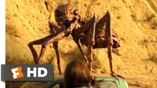 It Came From the Desert (2017) - I Like You! Scene (5/10) | Movieclips