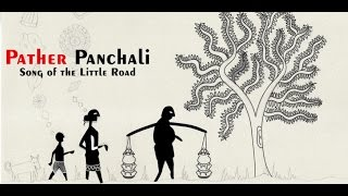 Pather Panchali International Remastered  Trailer | A tribute to Satyajit Ray | India's First Oscar