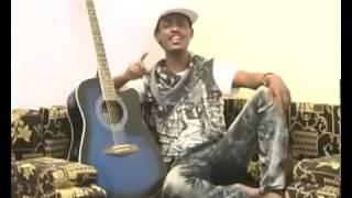 Alemye Getachew - Dumbushe Gala (Amharic) (Oromo Music)