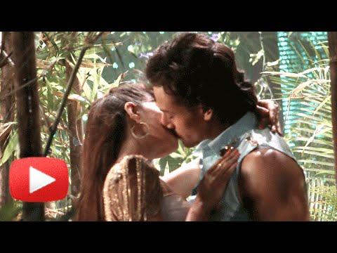 Xxx Mp4 Jacqueline Fernandez Tiger Shroff HOT KISS Confession 3gp Sex