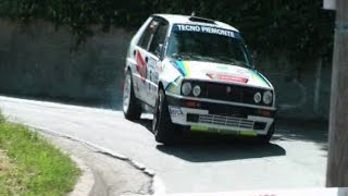 12° Rally Storico Campagnolo 2016...SHOW...PURE SUOND......