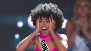 Miss Teen USA 2019 is... CONNECTICUT
