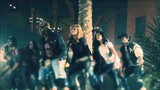 كليب اغنية الشارع زحمة غناء السادات وفيفتى وميرنا من فيلم المهرجان