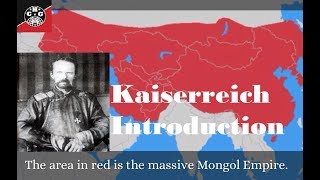 Kaiserreich Guides - Introduction to the Mongol Khanate